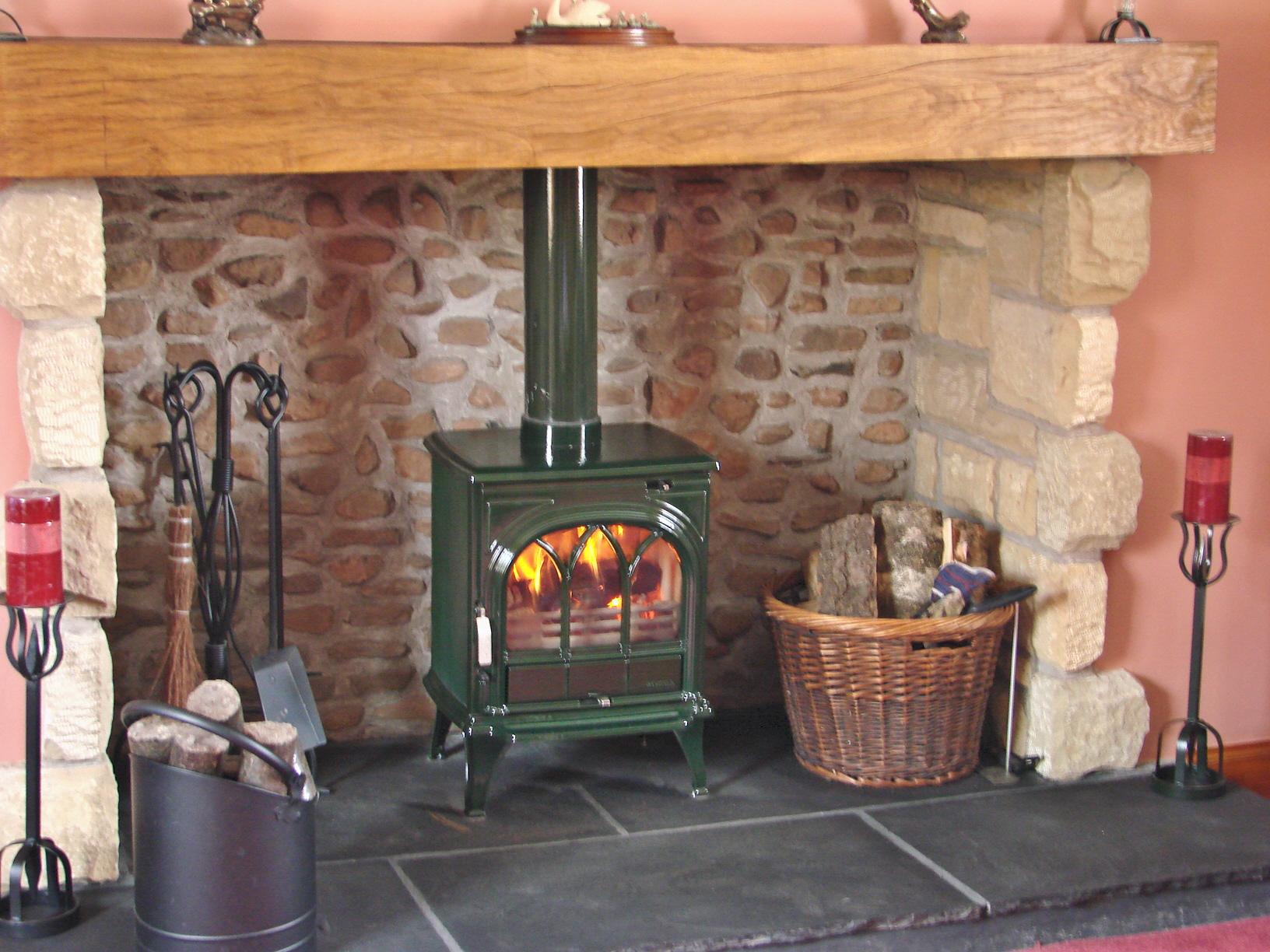 Fireplace Pics